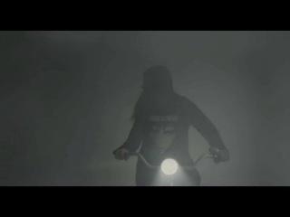 Самый лучший эпизод из Лимба, 2013, туман, велосипед.