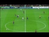 Лига Чемпионов 2009-10 / 1/4 финала / Ответный матч / Барселона - Арсенал  / (2 тайм)